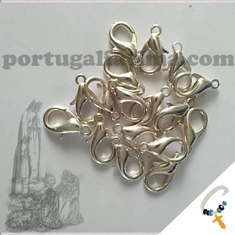 Rosary-Padre Pio rosay-rosary whith clasp