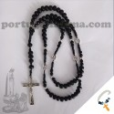 Rosary colorful handmade with clasp 10mm c p c f
